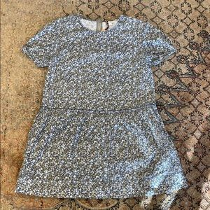 Gap Designed & Crafted XS Floral Dress